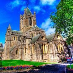 Dublin, Ireland planning a visit in September!!