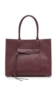 Rebecca Minkoff Medium MAB Tote. new work bag option