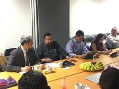 """Conforman el Plan de Contingencia derivado de la """"Alerta Temprana"""" en favor de personas defensoras de derechos humanos y periodistas en Chihuahua..."""