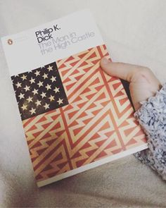 The Man in the High Castle, by Philip K. Dick. | 21 Thought-Provoking Books That Will Stay On Your Mind For Days