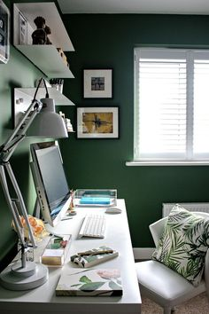Workspace Design How Nature And Good Lighting Can Boost Productivity And Well-Being