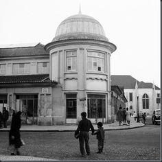 Restos de Colecção: Mercado de Campo de Ourique