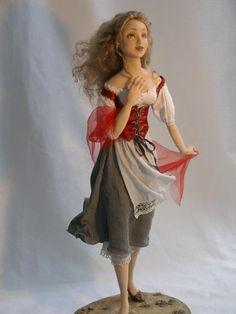 Dolls Ekaterina Tarasova. Talk to LiveInternet - Russian Service Online Diaries