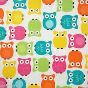 Cartoon Owls 1