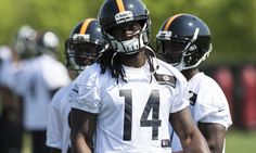 Coates primed to make impact with Steelers in second season = PITTSBURGH — Sammie Coates was basically invisible as a rookie last year. At least in the regular season.  The wide receiver caught only one pass for 11 yards the Pittsburgh Steelers in the regular season after being.....
