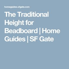 The Traditional Height for Beadboard | Home Guides | SF Gate