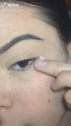 Indie Makeup, Edgy Makeup, Glamour Makeup, Makeup Eye Looks, Eye Makeup Art, Skin Makeup, Eyeshadow Makeup, Makeup Tutorial Eyeliner, Makeup Looks Tutorial