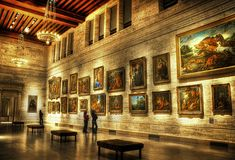 magnificent museum of art hdr - HDR's Wallpapers and Images Museum Of Fine Arts, Art Museum, Amsterdam, Art Nouveau, Lead Nurturing, Kunsthistorisches Museum, Art Design, 6s Plus, Background Images