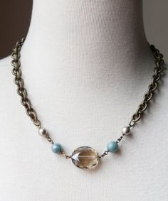 Sheer Addiction Jewelry - Layne