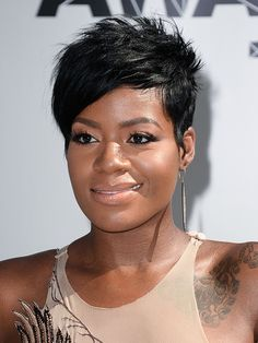 Fantasia Barrino - BET Awards 2016                                                                                                                                                     More