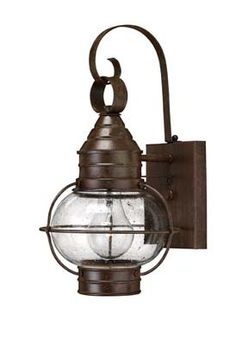 Rustic Lighting | Ce
