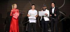 Pecherski Kashtany, Young Designers Contest, Kyiv