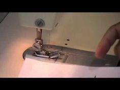 Dicas básicas de acabamento para iniciantes da costura | Agulha de ouro Ateliê