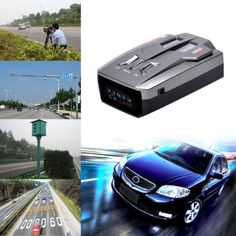 16 band led #radar detector laser car speed #testing system v9 360 #degrees new,  View more on the LINK: http://www.zeppy.io/product/gb/2/252489059446/