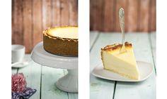Jetzt bestellen: Muttis Käsekuchen | Anni´s Leckereien Panna Cotta, Cheesecake, Ethnic Recipes, Desserts, Food, Treats, Classic Cheesecake, Tailgate Desserts, Dulce De Leche