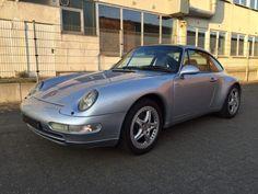 Porsche 993 911 / 993 Targa  / 1996