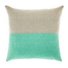 Dipped Cushion by Aura