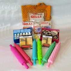 Super Deluxe Gelli Plate Set - Colouricious