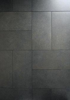 Cork Plank Flooring from Cork Direct - Premium Quality Cork Flooring Floor Grout, Grey Floor Tiles, Black Tiles, Bathroom Floor Tiles, Grey Flooring, Kitchen Flooring, Floor Tile Patterns, Dark Grey Tiles, Tile Layout Patterns