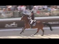Reed Kessler - Cylana - Grand Prix Hermès Paris 2013 - YouTube