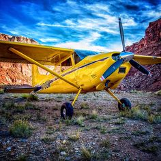 """The ultimate responsibility of the pilot is to fulfill the dreams of the countless millions of earthbound ancestors who could only stare skyward and wish."" #disciplesofflight #plane #airplane"