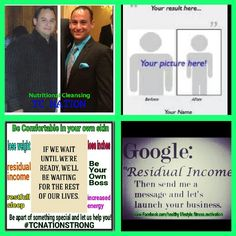 If you have been meaning to get more information on how to release weight or how to increase muscle mass, gain energy, better sleep. Or how to increase your cash flow and add another stream of income, this is a great call to listen too. Carole Taylor is a 7 figure earner and does a wonderful job with this call.  Please join our International team call with Carole Taylor; top income earner and one of my mentors, to learn about Nutritional Cleansing! Clinical Nutritionist will give you…