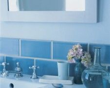 Bathrooms | Trikeenan Tileworks - Handcrafted Ceramic Tile