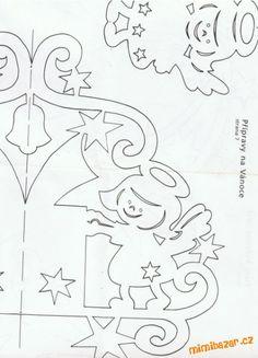 papírové filigrány vánoční a zimní vystřihovánky dohromady 12 vzorů Arabic Calligraphy, Christmas, Cards, Xmas, Navidad, Arabic Calligraphy Art, Noel, Maps, Natal