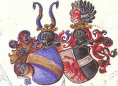 Wappen Thun - Hohenstein