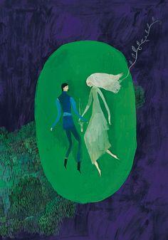 Tristan et Iseult - Gautier-Languerau - 2009 - next picture