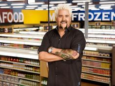 You Could Win a Trip to Flavortown!