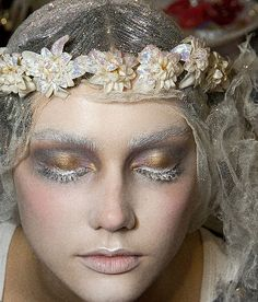 John Galliano Fall 2009.