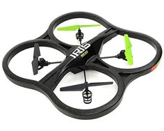"EcoPower ""IRIS"" 24 in. Ready-To-Fly Flipping Quadcopter Drone w/Video Camera"