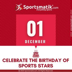 500 Sports Birthdays Ideas In 2020 Sports Personality Sports Birthday Birthday Calendar