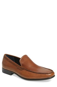 CALVIN KLEIN 'Landen' Loafer (Men). #calvinklein #shoes #flats