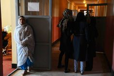 The female prison in Herat holds about 140 inmates whose crimes range from murder and drug trafficking to running away from home House Without Windows, Corridor, New Woman, Afghanistan, Prison, Fur Coat, Female, Pictures, Fashion