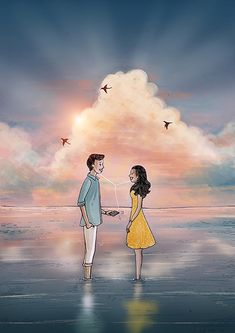 New Wallpaper Cartoon Couple Pictures Ideas Painting Love Couple, Cute Couple Art, Couple Illustration, Illustration Art, Drawing Simple, Face Anime, Art Amour, Animated Love Images, Illustration Mignonne