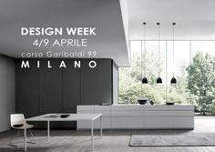 DESIGN WEEK - 4/9 Aprile 2017 - Milano, Corso Garibaldi 99