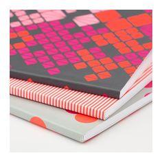 UPPFATTA Zápisník  - IKEA