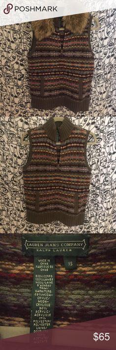 Reverse fairisle scottish knitted lambswool tank top vest | Coats ...