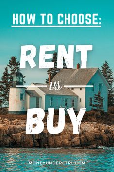 The rent vs buy debate ranges on for homes and cars. We go over the pros and cons of each to help you decide what's best for you.