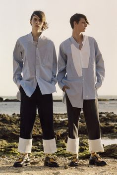 Loewe | Spring 2015 Menswear Collection