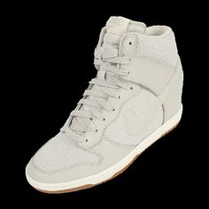outlet store 9791a 5336a ... NIKE DUNK SKY HIGH (wms) now available at Foot Locker ...
