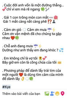 | Lấy = Follow | #Kye Sad Quotes, Captions, Mood, Statues, Wattpad, Bts, Album, Facebook, Simple