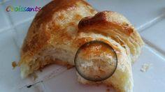 Croissants ( au Thermomix )