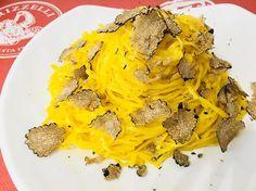 A noi di #Rizzelli piace festeggiare il world Pasta day così: TAGLIOLINI AL TARTUFO!!! #worldpastaday  #tartufo
