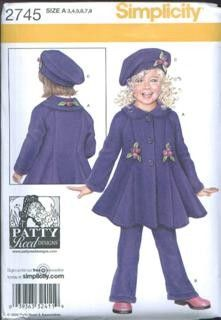 Pages & Print offers Daisy Kingdom patterns