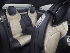 New Bentley Continental GT 2019 – the third generation of the British Coupe Hybrid Trucks, Bentley Continental Gt Speed, New Bentley, Bentley Motors, Dual Clutch Transmission, Volkswagen Group, Interior Windows, Interior Paint, Car Upholstery