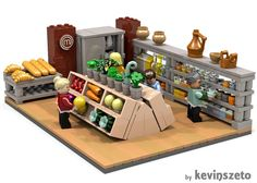 Your 60 minutes to make a stunning LEGO entrée...starts now! INTRODUCTION MasterChef is a competitive cooking reality show originating in the United Kingdom. The basic idea of...