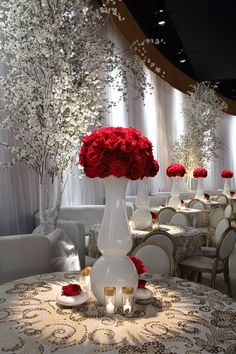 White Gold Mosaic linen by Resource One Inc. Linen Rentals, Color Theory, Oscars, Receptions, Textile Design, Special Events, Mosaic, Table Settings, White Gold
